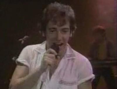 Bruce Springsteen Clips Video Bruce Springsteen