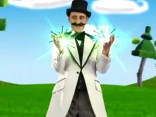 Dothy et le magicien d'Oz - ParuVendu.fr